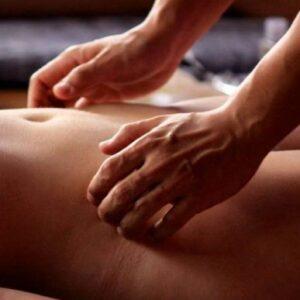 Atendimento massagem tântrica