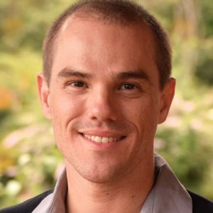 Daniel Hamido