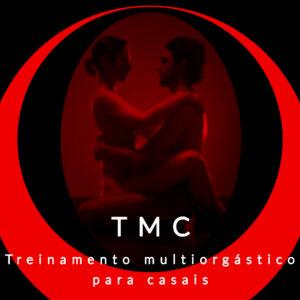 TMC Treinamento Multiorgástico para Casais  17, 18 e 19/Setembro